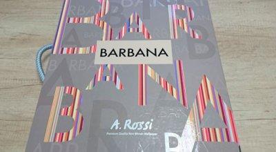 Обои Andrea Rossi, коллекция Barbana