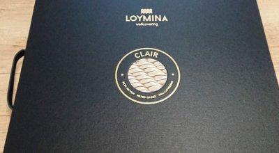 Обои Loymina, коллекция Clair