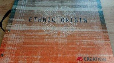 Обои A.S. Creation, коллекция Ethnic Origin