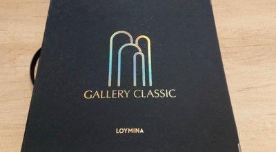 Обои Loymina, коллекция Gallery Classic