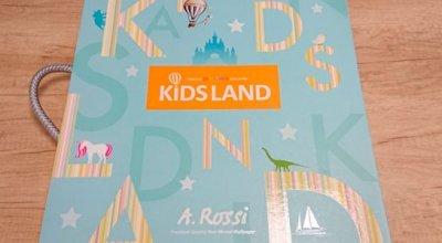 Обои Andrea Rossi, коллекция KidsLand
