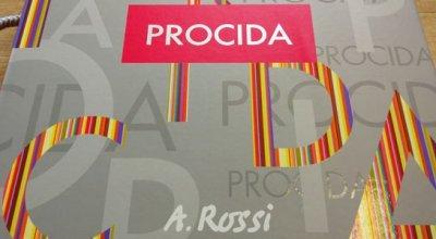 Обои Andrea Rossi, коллекция Procida