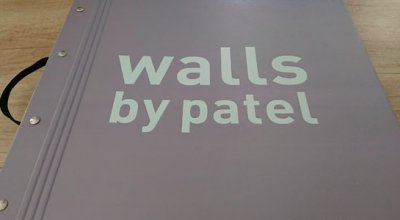 Обои A.S. Creation, коллекция Walls by patel
