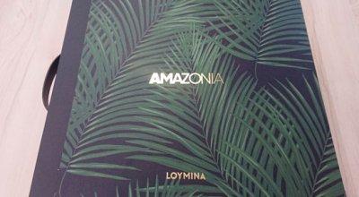 Обои Loymina, коллекция Amazonia