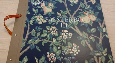 Обои Borastapeter, коллекция Falsterbo 3