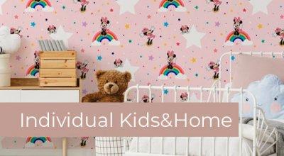 Обои Graham&Brown, коллекция Individual Kids&Home