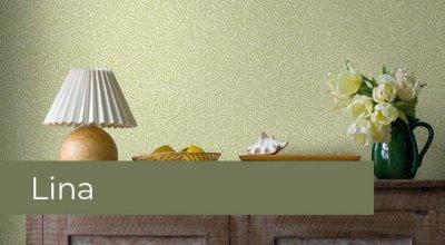 Обои Midbec, коллекция Lina