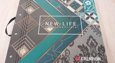 Обои A.S. Creation, коллекция New Life