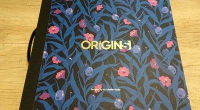 Обои Loymina, коллекция Origins