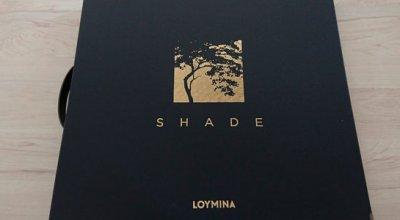 Обои Loymina, коллекция Shade