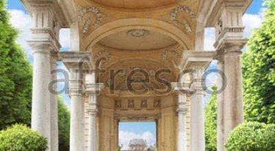 Фотообои и фрески Affresco 4999
