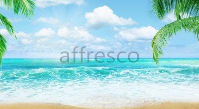 Фотообои и фрески Affresco ID11101