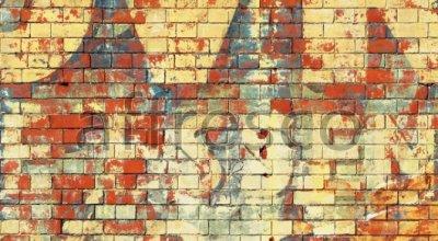Фотообои и фрески Affresco ID135647