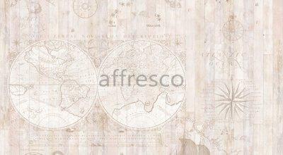 Фотообои и фрески Affresco ID136307