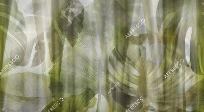Фотообои и фрески Affresco ID136044