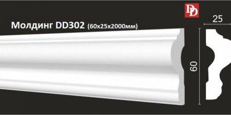 Молдинг DD302