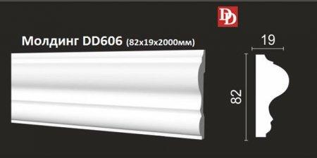 Молдинг DD606